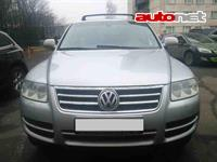 Volkswagen Touareg 3.2 V6 4motion