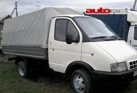 ГАЗ 3302 2.3