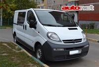 Opel Vivaro 1.9 TD