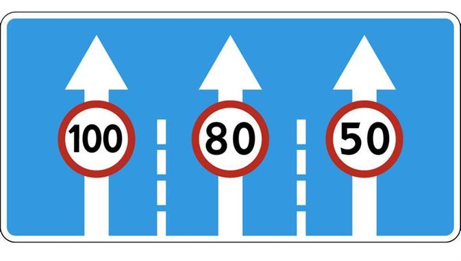 Дорожные знаки, фото 276