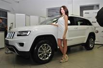 Компания «Авто Самит» стала дилером марок Chrysler, Jeep и Alfa Romeo, фото 9