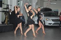 Компания «Авто Самит» стала дилером марок Chrysler, Jeep и Alfa Romeo, фото 16