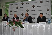 Компания «Авто Самит» стала дилером марок Chrysler, Jeep и Alfa Romeo, фото 20