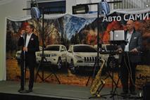 Компания «Авто Самит» стала дилером марок Chrysler, Jeep и Alfa Romeo, фото 23