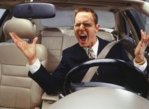 Кто на дороге самый агрессивный?, фото 1