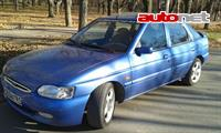 Ford Escort 1.6 Hatchback