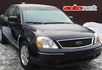 Ford Five Hundred 3.0 4WD