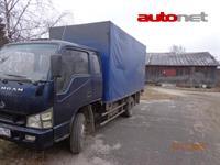 ГАЗ 3302 2.5 Chrysler