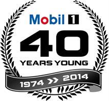 Маслу Mobil 1 исполнилось 40 лет, фото 1