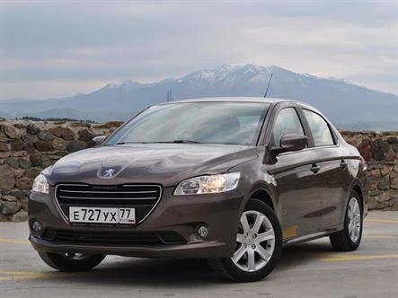 Peugeot пропишется в Казахстане