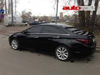 Hyundai Sonata 2.0 MPi