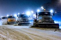 Дороги Центральной части России завалит снегом, фото 1
