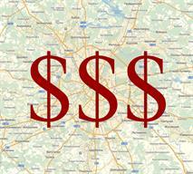 Cобянин пообещал не брать плату за въезд в Москву, фото 1