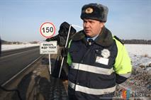 На дорогах Белоруссии появилась «смерть с косой», фото 3