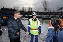 «День качества» на АЗС «Газпромнефти», фото 2