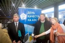 «День качества» на АЗС «Газпромнефти», фото 3