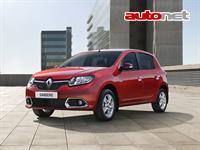 Renault Sandero 1.2 75 л.с.