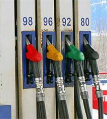 Бензин начал дешеветь, фото 1