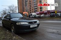 Opel Vectra B Caravan 2.0