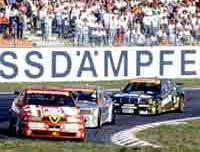 Alfa Romeo на чемпионате мира