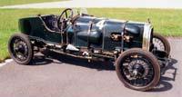 Aston Martin: 11,9HP (1926 г.)