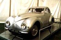 Aston Martin: Atom (1947 г.)