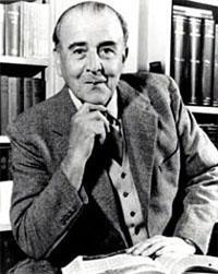 Уолтер Оуэн Бентли (1957 год)