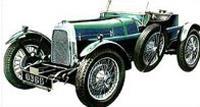 Bentley 3L (1921 г.)