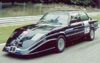 BMW 318i ALPINA с потреблением 2,6 л. на 100 км.