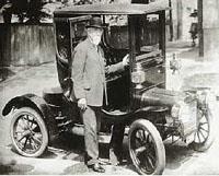 Генри Мартин Лиланд и его первый Cadillac