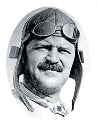 Луи Жозеф Шевроле (1878-1941)