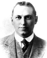 Уолтер Крайслер (1892 год)