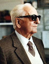 Энцо Феррари.