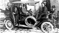 Fiat 1909 год