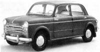 Fiat Nuova 1100