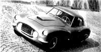Fiat V8 GT