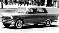 Fiat 1800-2300