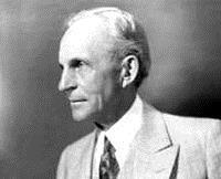 Генри Форд (1863-1947)