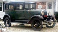 """Форд-AR"" (1928 год)"