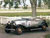 """""""Форд-Фаэтон V8""""  (1932 год)"""