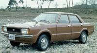 Первый автомобиль Hyundai - Pony
