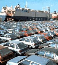 И заполонили Hyundai весь мир