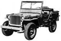 Jeep Type CJ