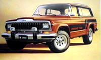 Chrysler - Jeep
