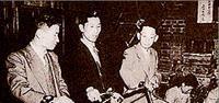 1946 год на KIA начали выпуск первых велосипедов