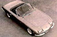 Lamborghini GT 350 - 1963 год