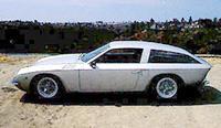 Lamborghini 1966 года