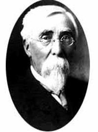 Генри Мартин Лейланд - основатель фирмы  Lincoln Motor Car (1843-1932 г.г.)