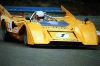 McLaren-1971 год