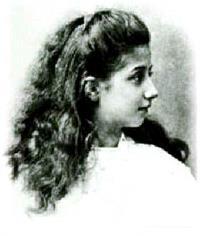 Мерседес Елинек - взбалмошная девчонка, давшая имя всемирно известной автомобильной фирме
